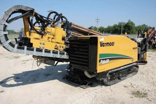 vermeer technologies
